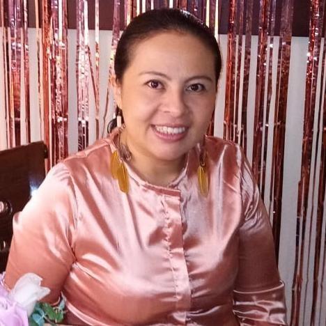 Ma. Fernanda Velasquez C.